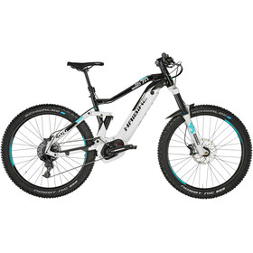 HAIBIKE SDURO FullSeven LT 7.0 E-MTB Full Suspension Men grey/black